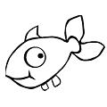食用淡水鱼