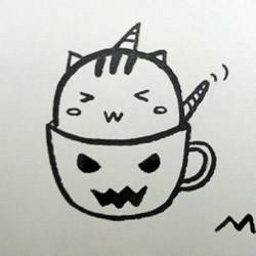 会煮咖啡的猫